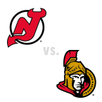New Jersey Devils at Ottawa Senators
