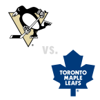 Pittsburgh Penguins at Toronto Maple Leafs