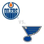 Edmonton Oilers at St. Louis Blues