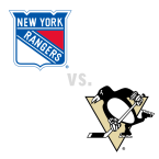 New York Rangers at Pittsburgh Penguins