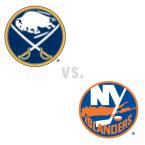 Buffalo Sabres at New York Islanders
