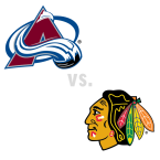 Colorado Avalanche at Chicago Blackhawks