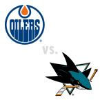 Edmonton Oilers at San Jose Sharks