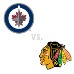 Winnipeg Jets at Chicago Blackhawks
