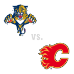 Florida Panthers at Calgary Flames