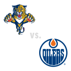 Florida Panthers at Edmonton Oilers