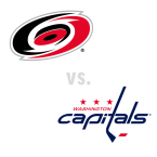 Carolina Hurricanes at Washington Capitals