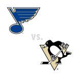 St. Louis Blues at Pittsburgh Penguins