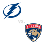 Tampa Bay Lightning at Florida Panthers