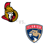 Ottawa Senators at Florida Panthers