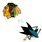 Chicago Blackhawks at San Jose Sharks