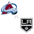 Colorado Avalanche at Los Angeles Kings