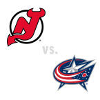New Jersey Devils at Columbus Blue Jackets