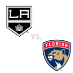 Los Angeles Kings at Florida Panthers
