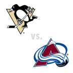 Pittsburgh Penguins at Colorado Avalanche