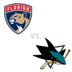 Florida Panthers at San Jose Sharks