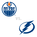 Edmonton Oilers at Tampa Bay Lightning