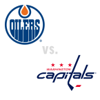 Edmonton Oilers at Washington Capitals