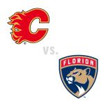 Calgary Flames at Florida Panthers