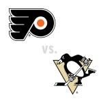 Philadelphia Flyers at Pittsburgh Penguins