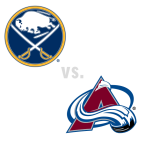 Buffalo Sabres at Colorado Avalanche