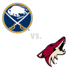 Buffalo Sabres at Arizona Coyotes