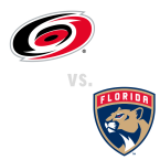 Carolina Hurricanes at Florida Panthers