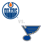 Edmonton Oilers at St. Louis Blues