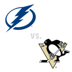 Tampa Bay Lightning at Pittsburgh Penguins
