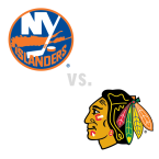 New York Islanders at Chicago Blackhawks