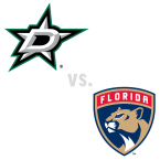 Dallas Stars at Florida Panthers