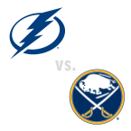 Tampa Bay Lightning at Buffalo Sabres