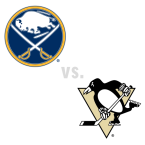 Buffalo Sabres at Pittsburgh Penguins