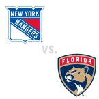 New York Rangers at Florida Panthers
