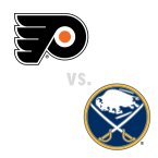 Philadelphia Flyers at Buffalo Sabres