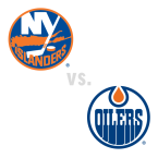 New York Islanders at Edmonton Oilers