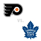 Philadelphia Flyers at Toronto Maple Leafs