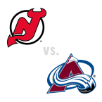 New Jersey Devils at Colorado Avalanche