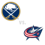 Buffalo Sabres at Columbus Blue Jackets
