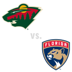Minnesota Wild at Florida Panthers