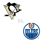 Pittsburgh Penguins at Edmonton Oilers