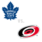 Toronto Maple Leafs at Carolina Hurricanes