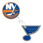 New York Islanders at St. Louis Blues