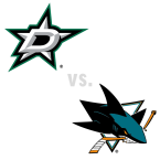 Dallas Stars at San Jose Sharks
