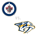 Winnipeg Jets at Nashville Predators