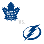 Toronto Maple Leafs at Tampa Bay Lightning