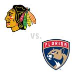 Chicago Blackhawks at Florida Panthers