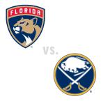 Florida Panthers at Buffalo Sabres