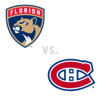 Florida Panthers at Montreal Canadiens