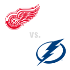 Detroit Red Wings at Tampa Bay Lightning